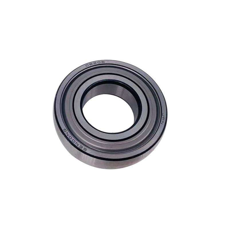 Garlock 29602-8053 Shields & End Covers Bearing