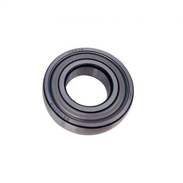 Sealmaster MFCD-55 Flange-Mount Ball Bearing