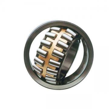 55 mm x 100 mm x 33.3 mm  Rollway 3211 2RS Angular Contact Bearings
