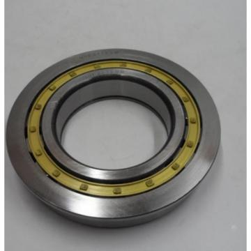 Dodge FC-DLM-112 Flange-Mount Ball Bearing