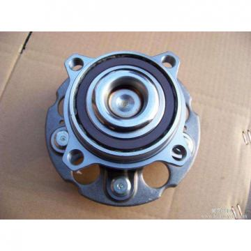 Sealmaster SF-204 Flange-Mount Ball Bearing
