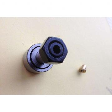 INA KRVE90-PP Crowned & Flat Cam Followers Bearings