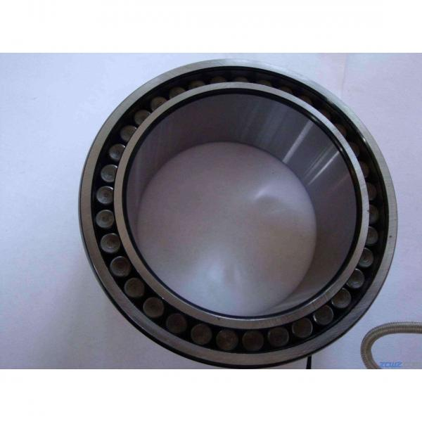 45 mm x 85 mm x 19 mm  Rollway 7209 BM Angular Contact Bearings #1 image
