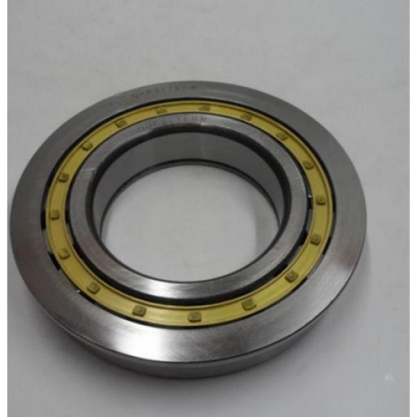 Smith BCR-1-1/4 Crowned & Flat Cam Followers Bearings #1 image